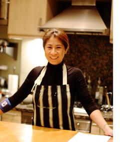 Reiko Hashimoto-Lambert